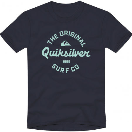 Quiksilver EYE ON THE STORM SS - Мъжка тениска