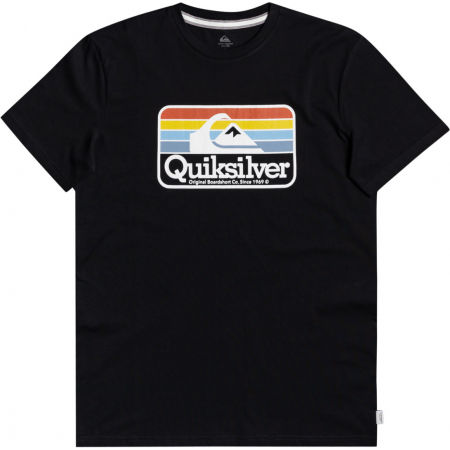 Quiksilver DREAMERS OF THE SHORE SS - Мъжка блуза