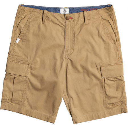Quiksilver ICHACA SHORT - Men's shorts