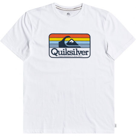Quiksilver DREAMERS OF THE SHORE SS - Férfi póló