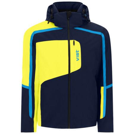 Vist ALVISE - Men's ski jacket