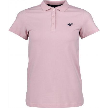 4F WOMEN´S T-SHIRT - Női ingpóló