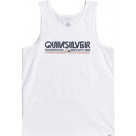 Quiksilver LIKE GOLD TANK - Koszulka męska