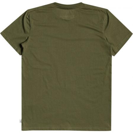 Koszulka męska - Quiksilver CUT TO NOW SS - 2