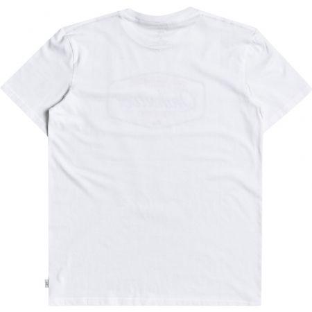 Мъжка тениска - Quiksilver CUT TO NOW SS - 2
