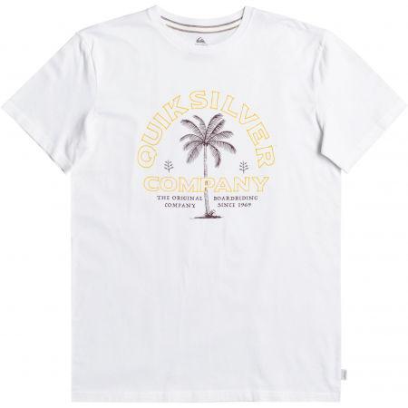 Quiksilver SHINING HOUR SS - Men's T-Shirt
