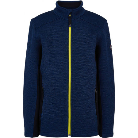 Spyder BOYS ENCORE FULL ZIP