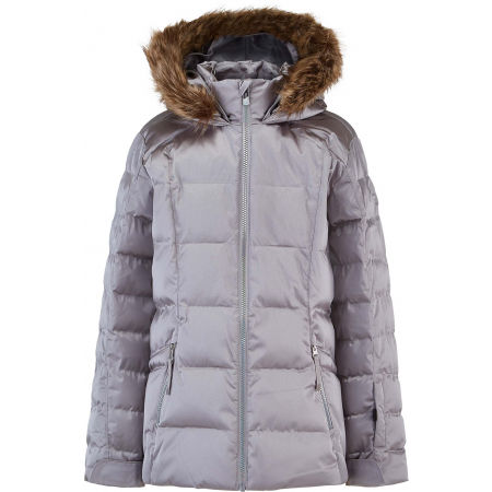 Spyder GIRLS ATLAS SYNTHETIC JACKET - Mädchenjacke