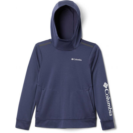 Columbia TECH TREK HOODIE - Girls' sweatshirt