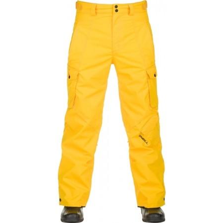 Pánské snowboardové kalhoty - O'Neill PM EXALT PANT - 6