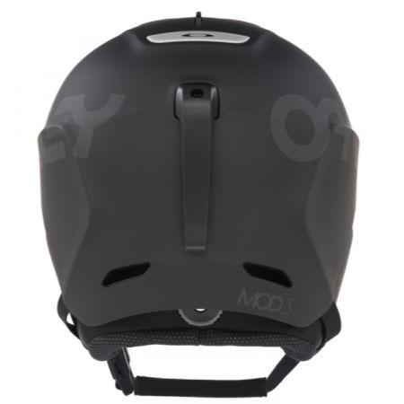 Sjezdová helma - Oakley MOD3 FACTORY PILOT - 3