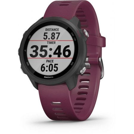 Garmin FORERUNNER 245 OPC - Спортен часовник