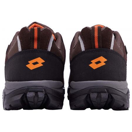 Încălțăminte trekking bărbați - Lotto DELAWARE - 7