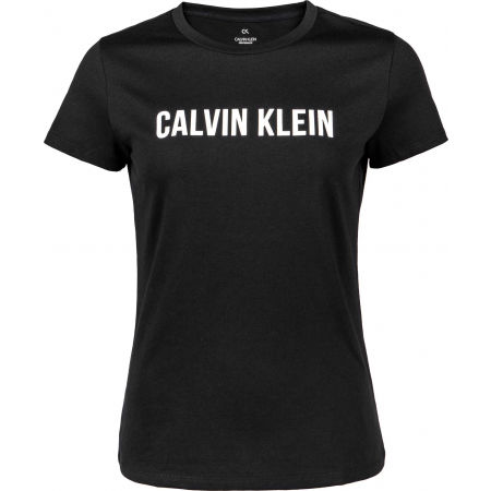 Women's T-shirt - Calvin Klein SHORT SLEEVE T-SHIRT - 1