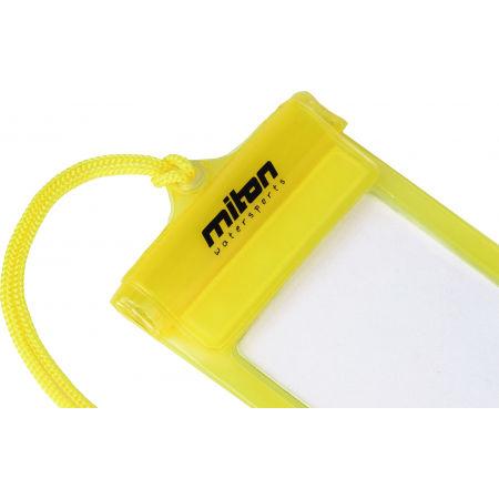 Wodoodporne etui na telefon - Miton PHONE DRY BAG - 2