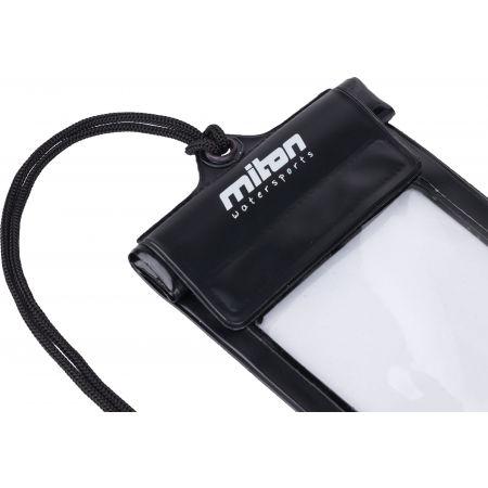 Vodotěsné pouzdro na mobil - Miton PHONE DRY BAG - 2