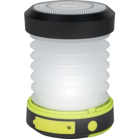 Crossroad PUK - Kemping lámpa