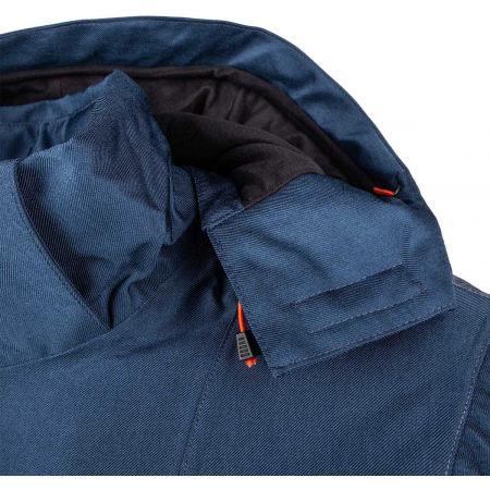Pánská lyžařská bunda - ALPINE PRO JERM - 5