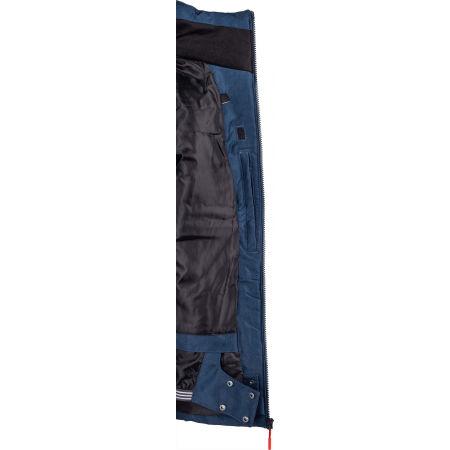 Pánská lyžařská bunda - ALPINE PRO JERM - 7