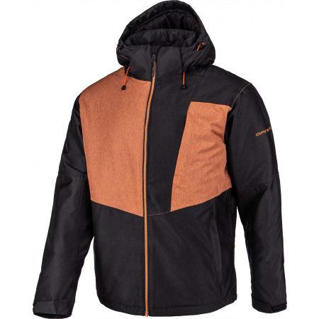 Men's ski jacket - ALPINE PRO JERM - 2