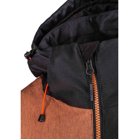 Men's ski jacket - ALPINE PRO JERM - 6
