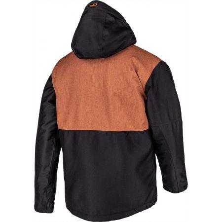 Men's ski jacket - ALPINE PRO JERM - 3