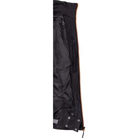 Men's ski jacket - ALPINE PRO JERM - 7