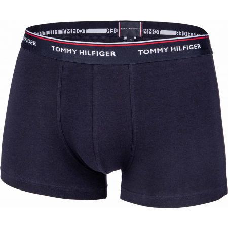 Pánske boxerky - Tommy Hilfiger TRUNK 3 PACK PREMIUM ESSENTIALS - 8