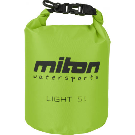 Miton LT DRY BAG 5L - Watertight bag with roll-top