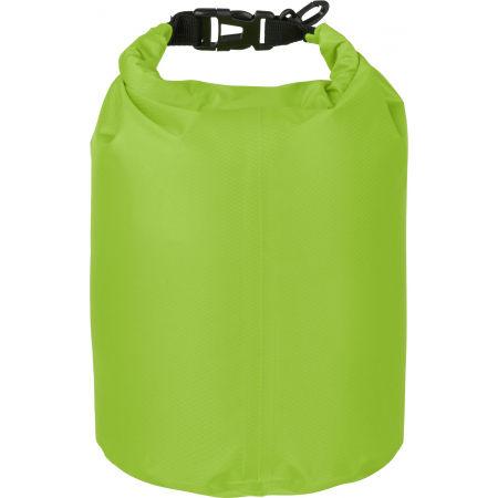 Vodotěsný vak s rolovacím uzávěrem - Miton LT DRY BAG 5L - 2
