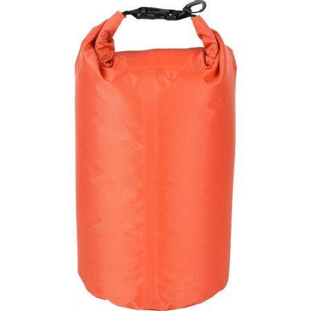 Vodotěsný vak s rolovacím uzávěrem - Miton LT DRY BAG 10L - 2