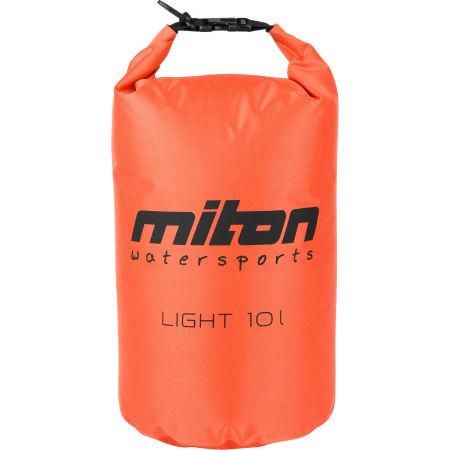 Miton LT DRY BAG 10L - Rucsac etanș cu închidere prin rulare