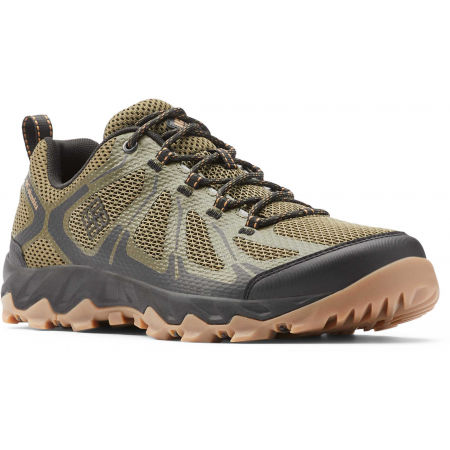 Мъжки спортни обувки - Columbia PEAKFREAK XRCSN II XCEL LOW - 1