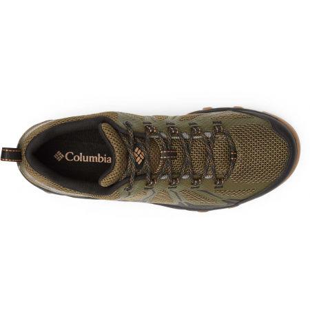 Pánska športová obuv - Columbia PEAKFREAK XRCSN II XCEL LOW - 4