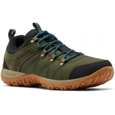 Columbia PEAKFREAK VENTURE LT - Pánska športová outdoorová obuv