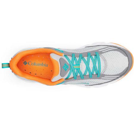 Pánská multisportovní obuv - Columbia DRAINMAKER IV - 3
