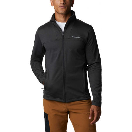 Columbia MAXTRAIL MIDLAYER FLEECE II - Мъжки  суитшърт