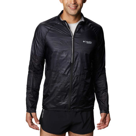 Columbia M FKT II JACKET