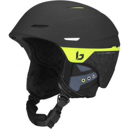 Bolle MILLENIUM (54 - 58) CM - Sjezdová helma