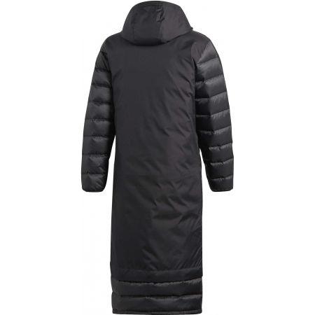 Geacă softshell bărbați - adidas JKT18 WINT COAT - 2