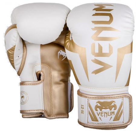 Boxerské rukavice - Venum ELITE BOXING GLOVES - 2