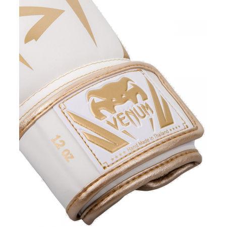 Boxerské rukavice - Venum ELITE BOXING GLOVES - 3