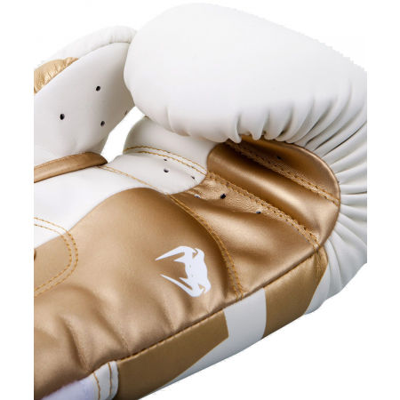 Boxerské rukavice - Venum ELITE BOXING GLOVES - 4