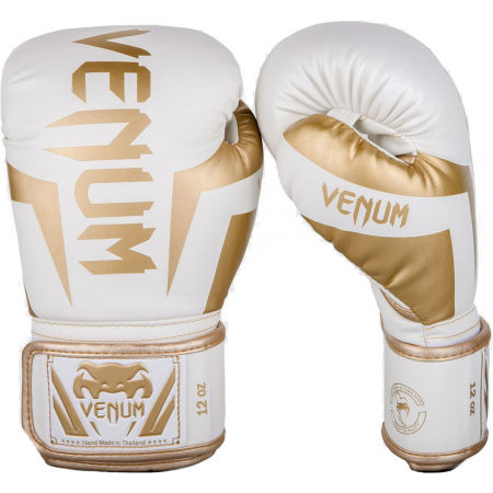 Boxerské rukavice - Venum ELITE BOXING GLOVES - 1
