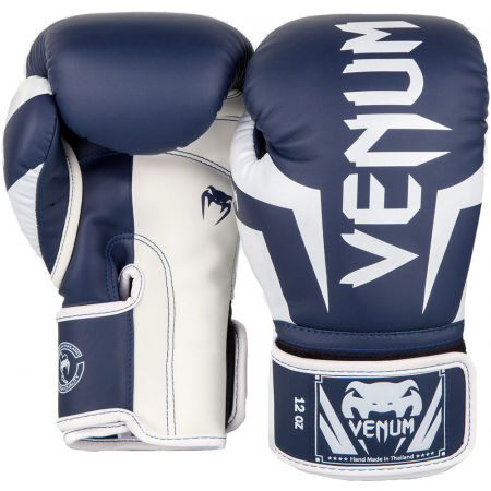 Venum ELITE BOXING GLOVES - Bokszkesztyű