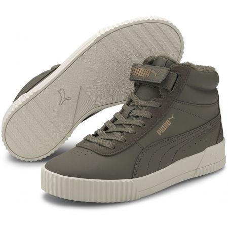 Dámské zimní boty - Puma CARINA MID WTR - 1