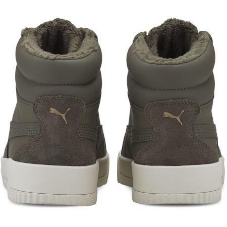 Dámské zimní boty - Puma CARINA MID WTR - 4