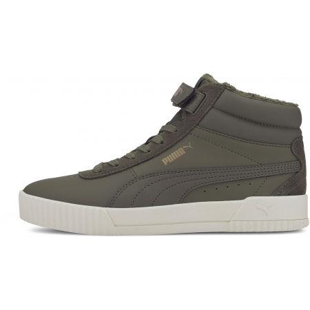 Dámské zimní boty - Puma CARINA MID WTR - 3