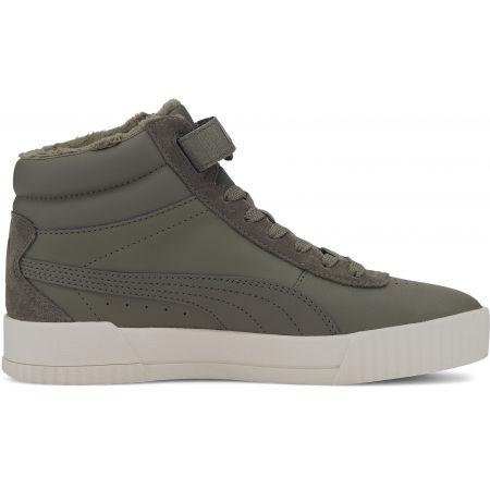 Dámské zimní boty - Puma CARINA MID WTR - 2