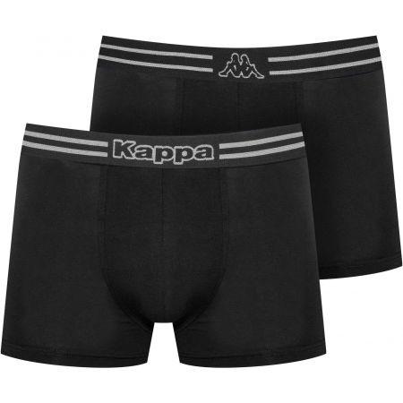 Kappa LOGO ZEN 2PACK - Pánské boxerky